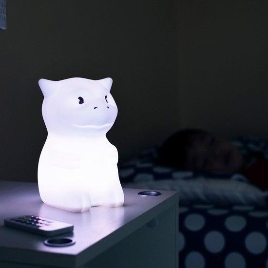 Lumipets Dragon Night Light
