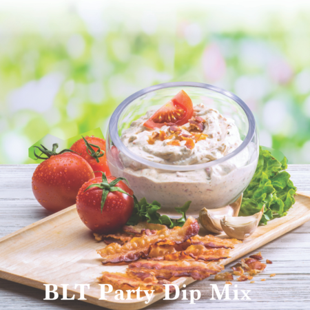 Party Dip Mix
