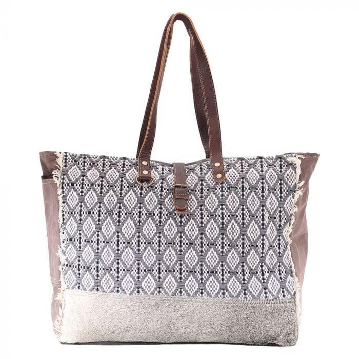 Lucky Clover Bag