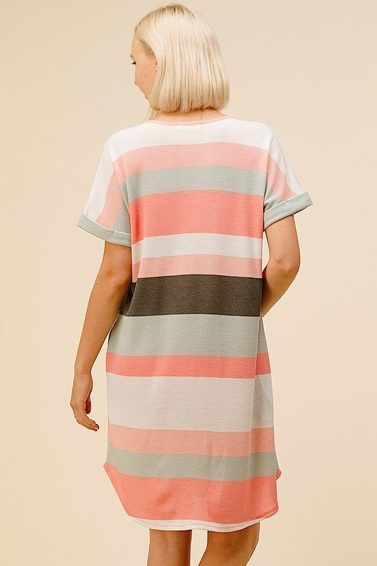 Sherbet Stripes