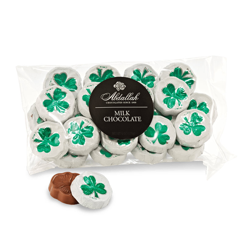 Shamrock Chocolates