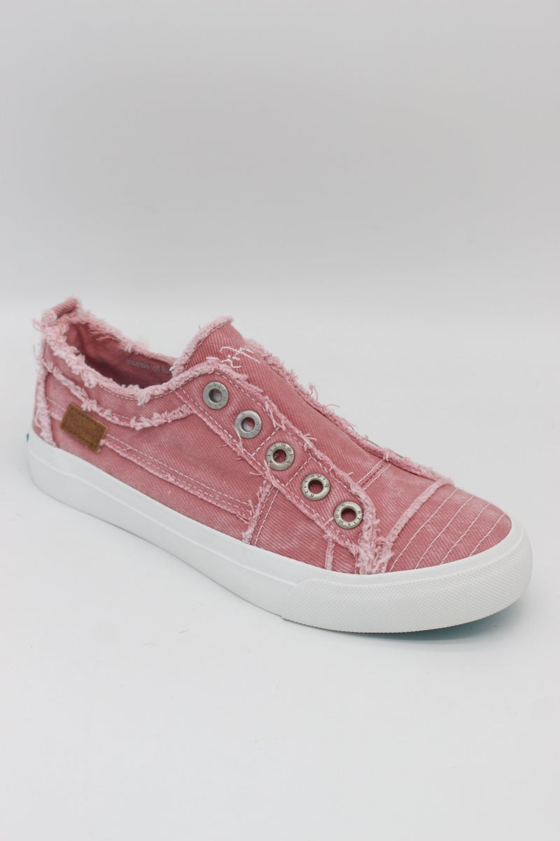 Blowfish Play Pink Sneaker