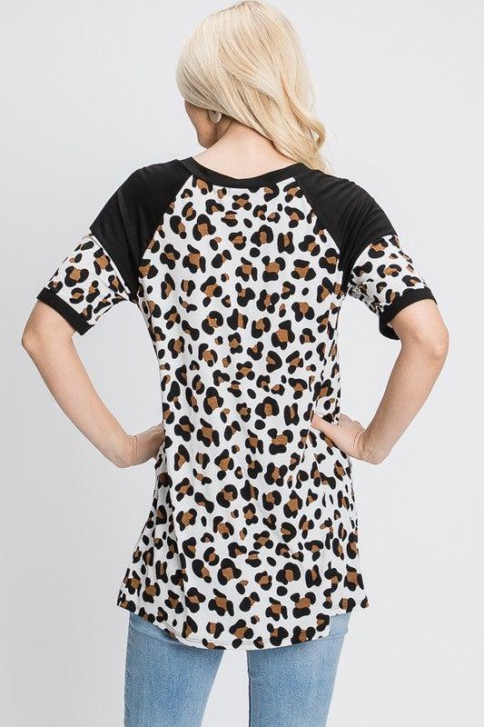 Cheetah Loving
