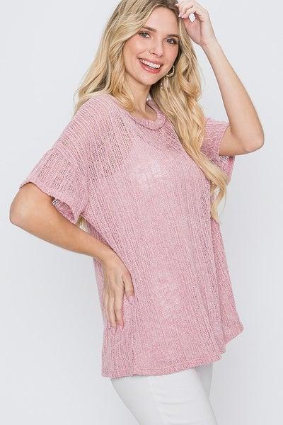 Sugar N Spice Sweater