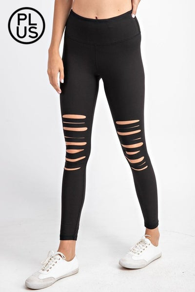 Slasher High Leggings