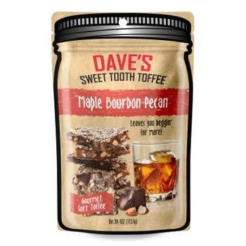Daves Sweet Tooth Toffee