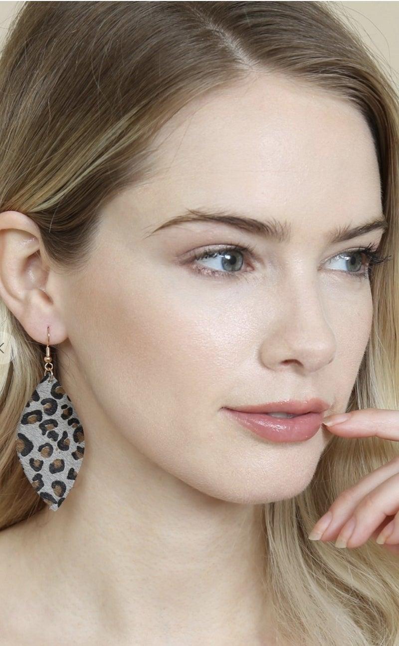 Wild Style Earrings