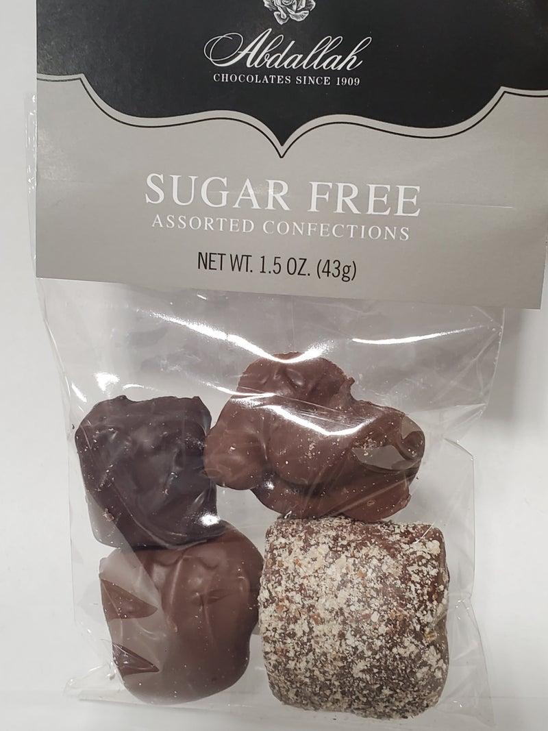 Abdallah Sugar Free Assorted