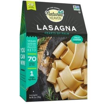 Lasagna Veggie Noodles