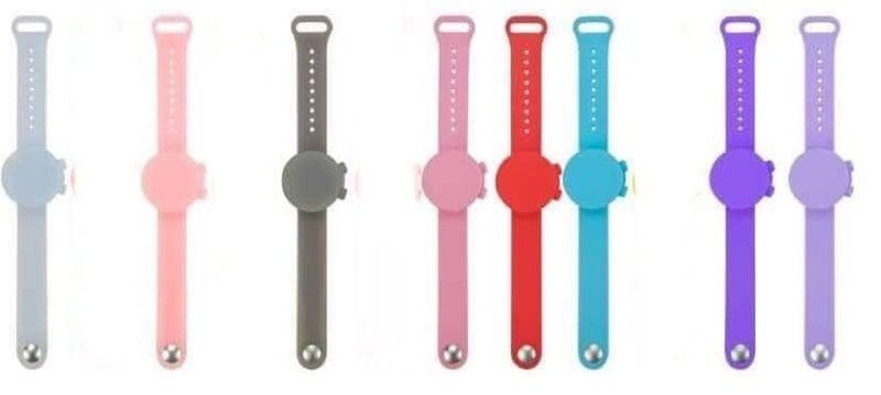 Hand Purifier Watch