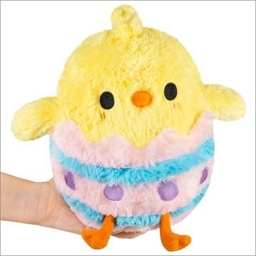 Easter Squishables