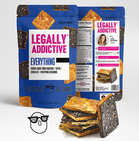 Legally Addictive O.G.