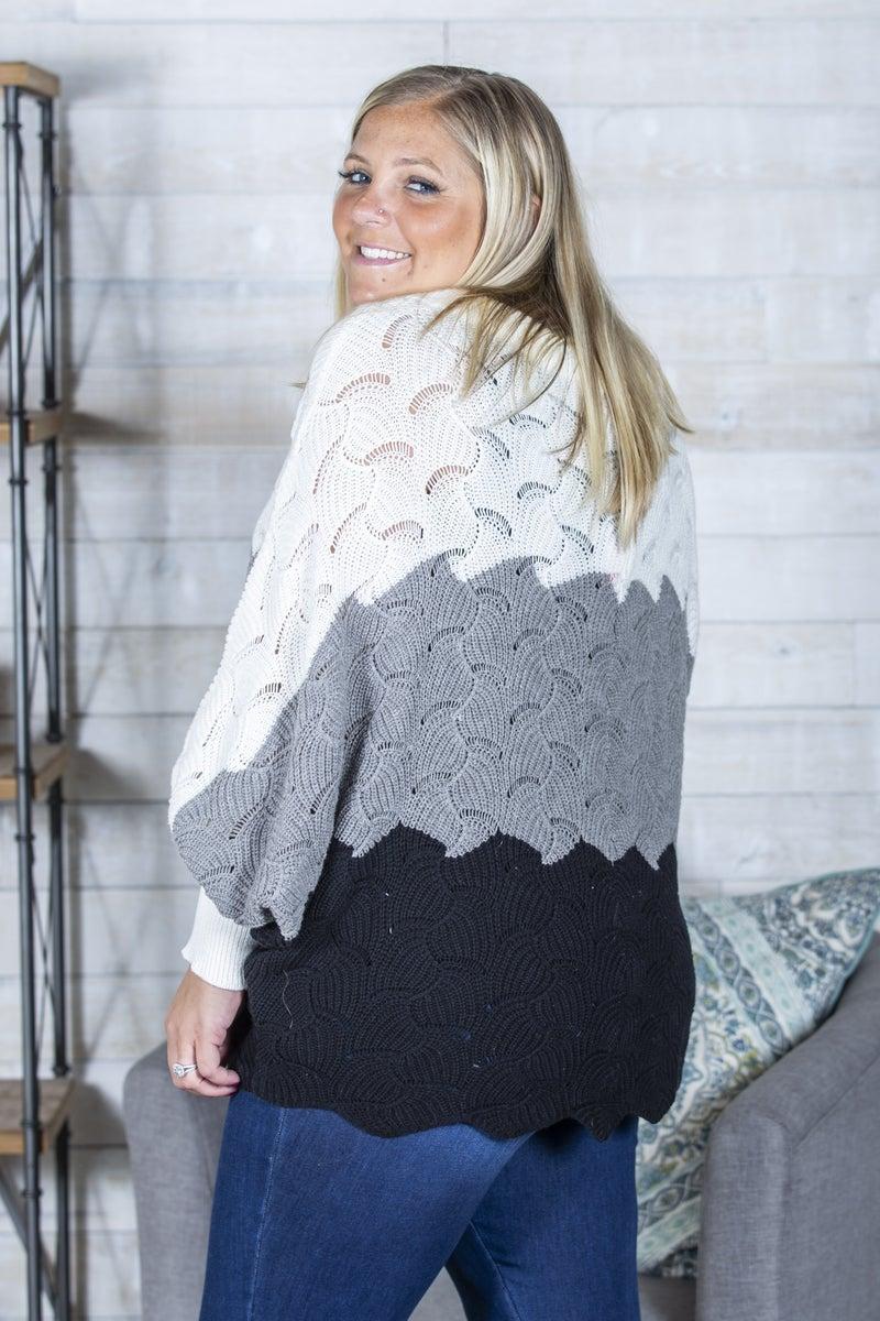 Fun Days Sweater