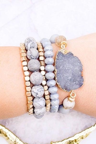Stormy Seas Bracelet
