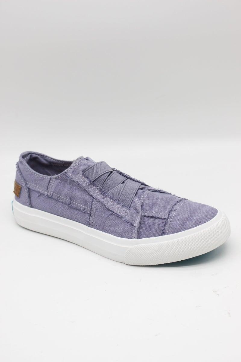 Dusty Lavender Marley Blowfish Sneaker