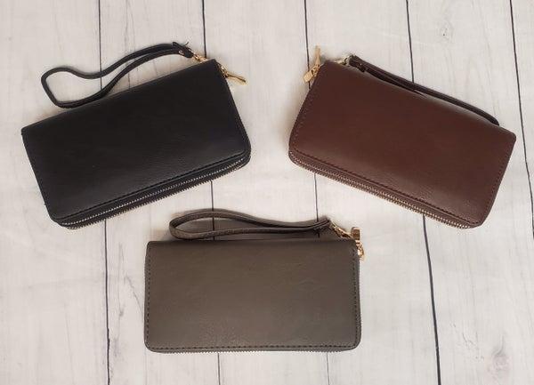 Bold & Brave Wallet