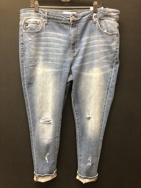 KanCan Medium Wash Jeans