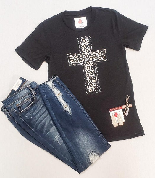 Made In The Magic Of God Tee