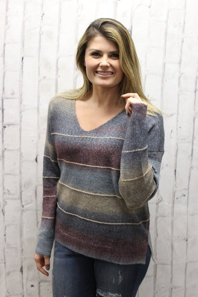 Out On The Town Sweater