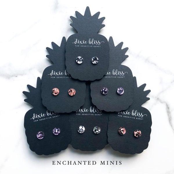 Enchanted Mini Earrings