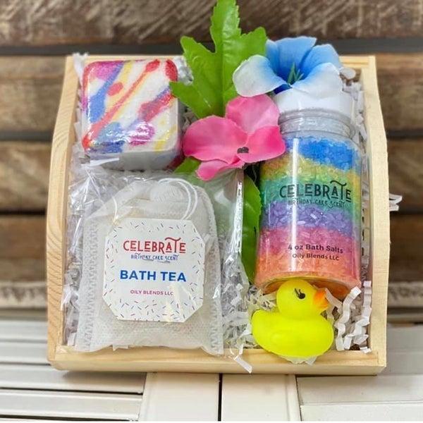 Bath Collection Gift Set