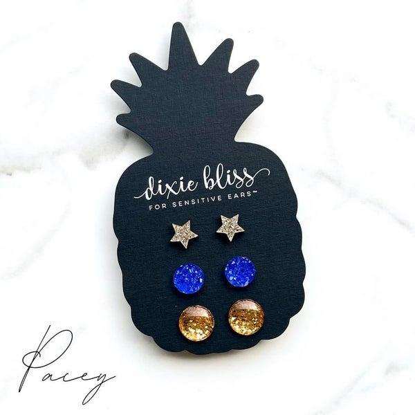 Pacey Earrings