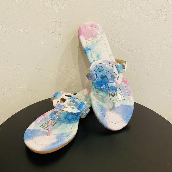 LuLu Starlight Sandals