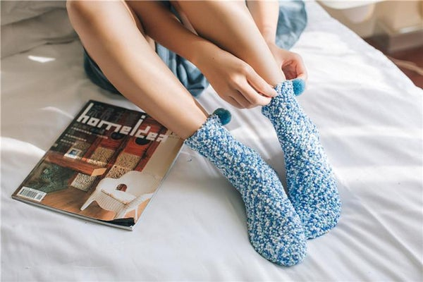 Cake Socks