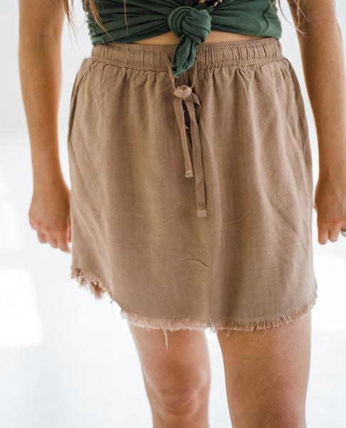 Cimarron Adventure Skirt