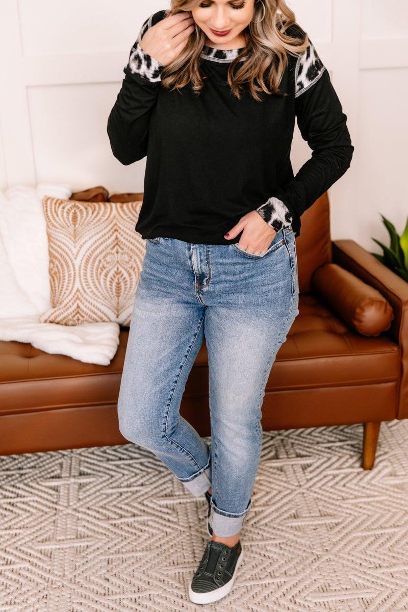 First Crush Boyfriend Judy Blue Jeans