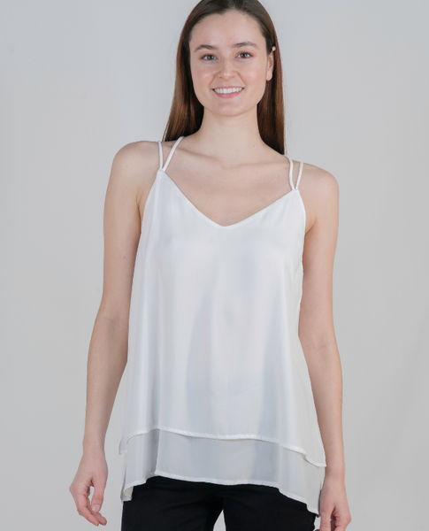 White Hot Camisole