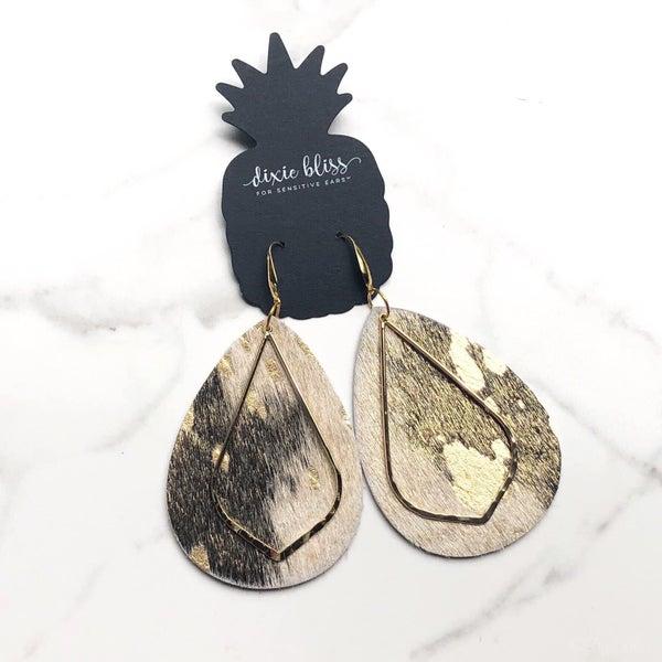 Ontario Earrings