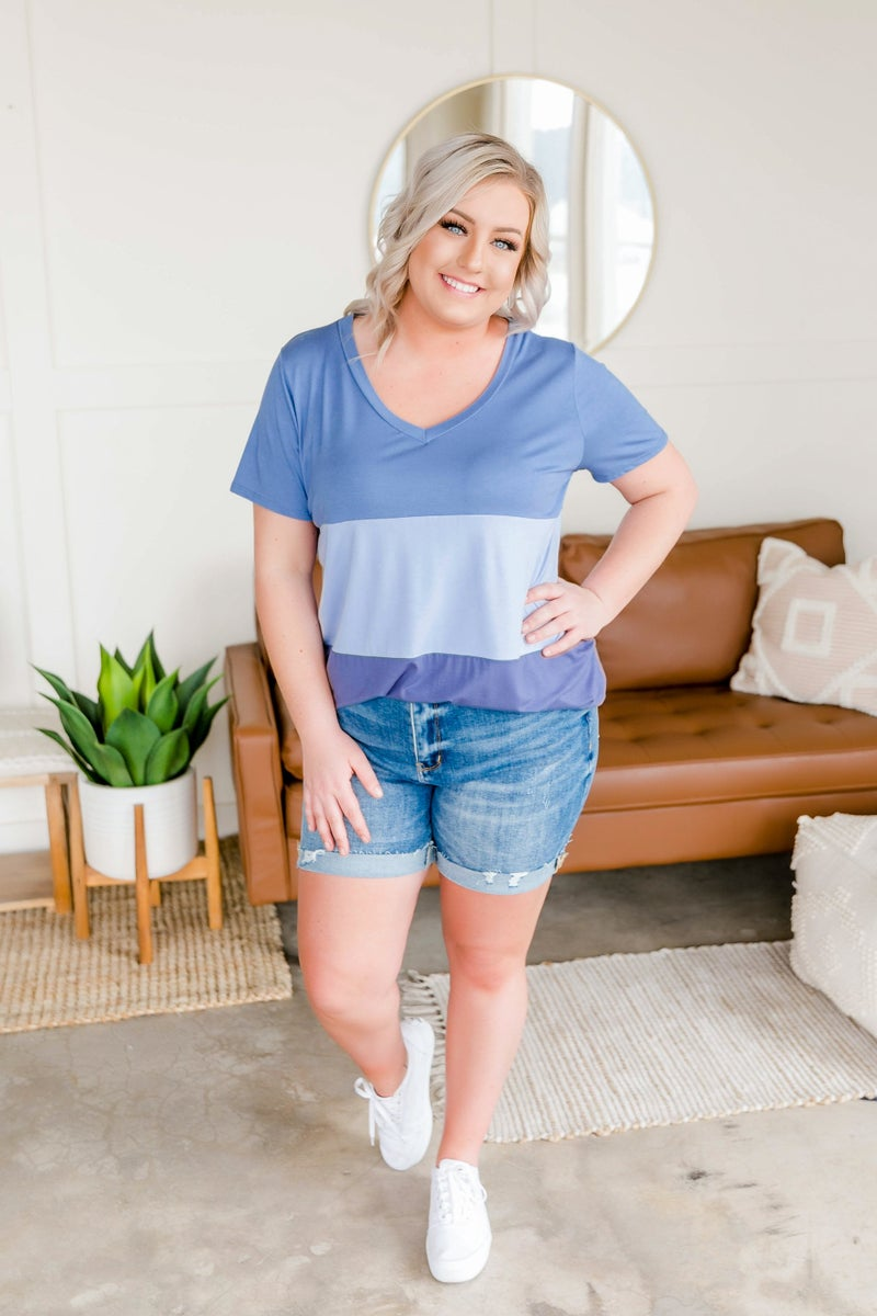 Let The Good Times Roll Judy Blue Shorts