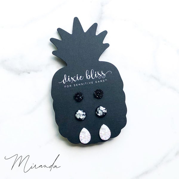 Miranda Earrings