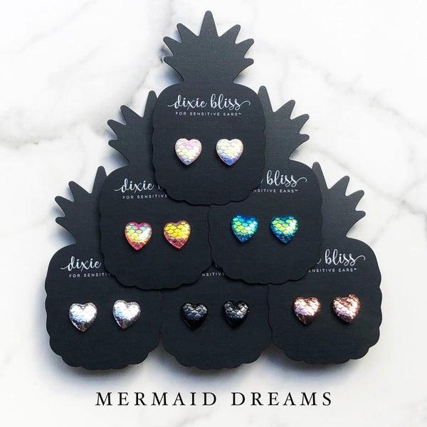 Mermaid Dreams Earrings