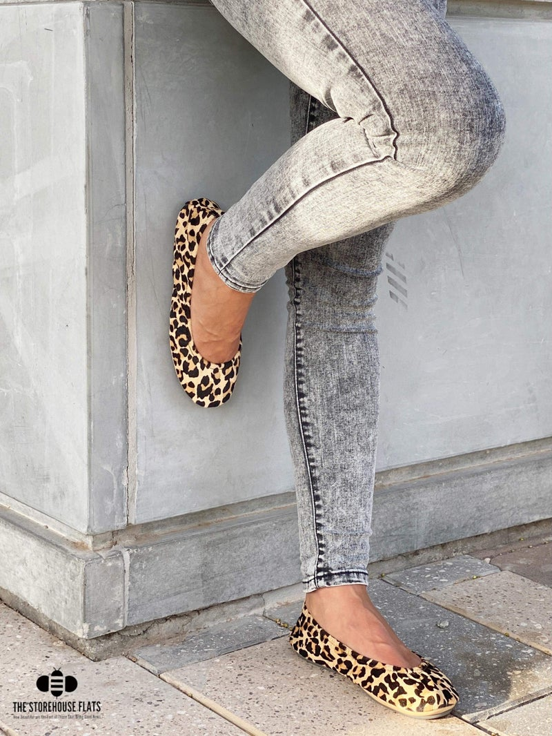 Wild Side Storehouse Flats May Preorder