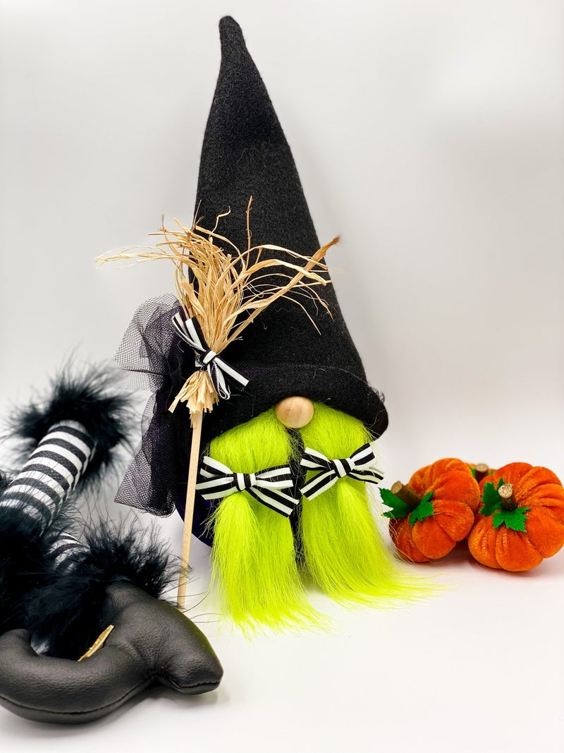 Fall/Halloween Gnomes