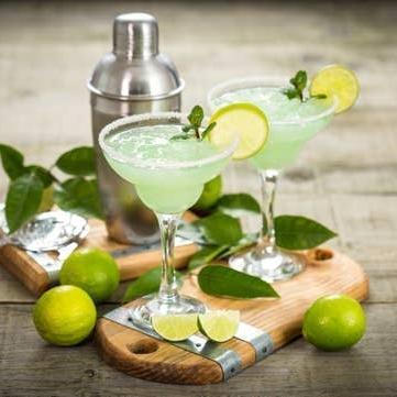 Nectar of the Vine Margarita Wine Slushy Mix