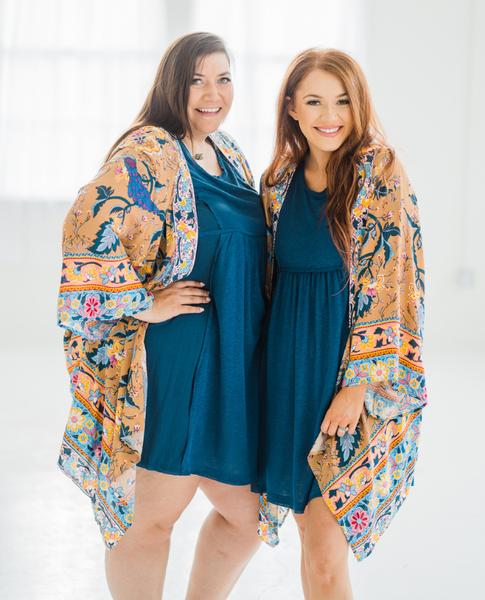 Hollywood Golden Age Kimono