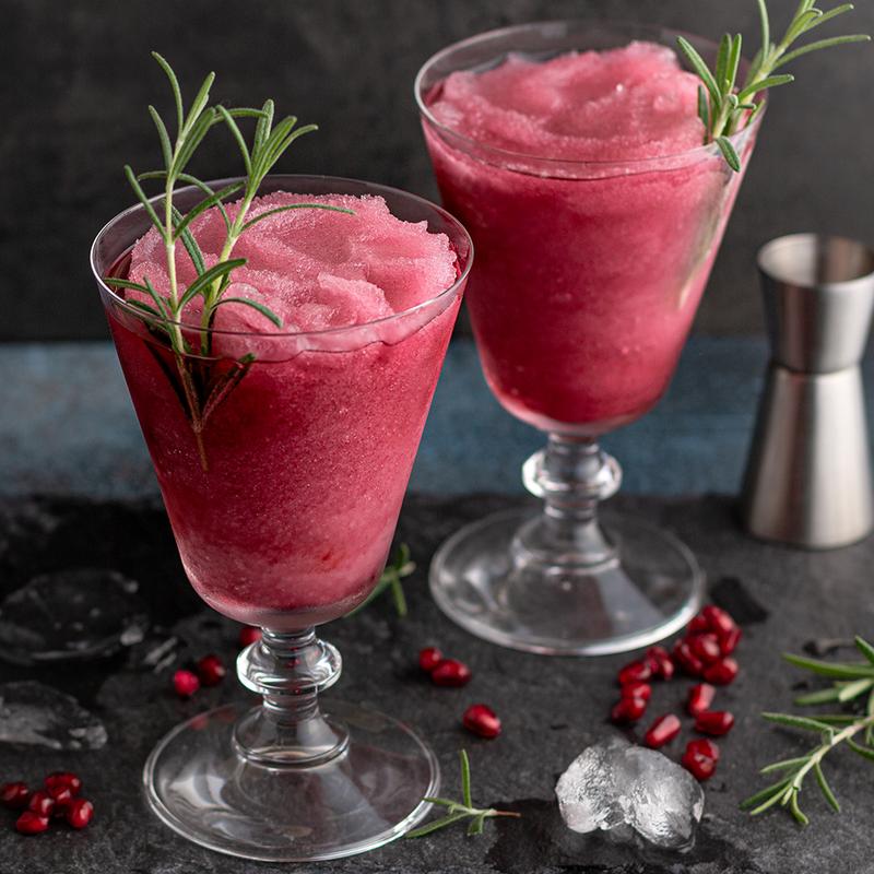 Nectar of the Vine Pomegranate Wine Slushy Mix