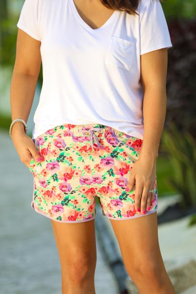 Island Essence Everyday Shorts