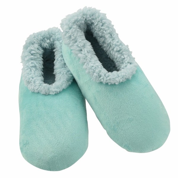 Women's Super Soft Plush Snoozies Slippers