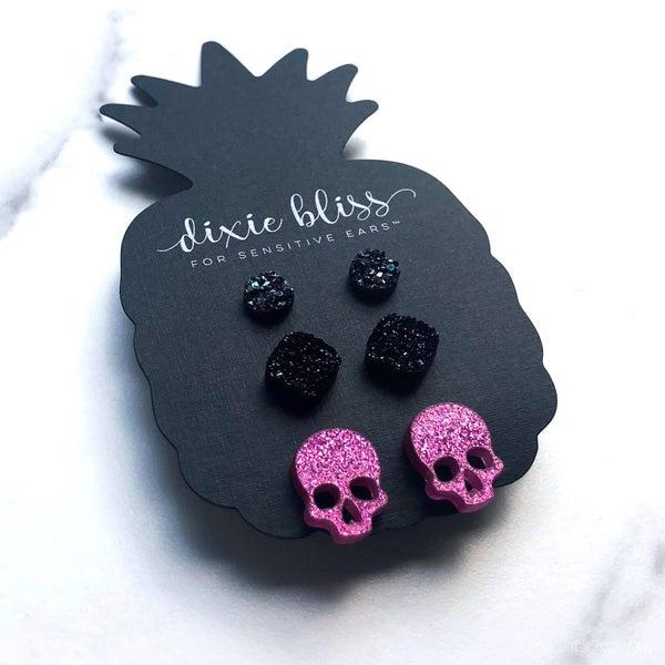 Endora Earrings