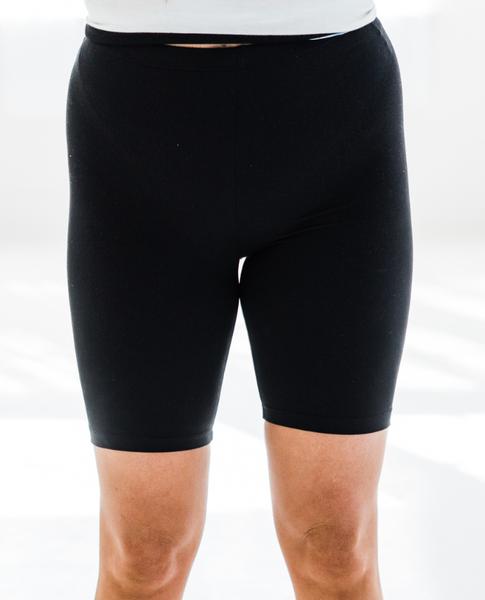 Throwback Bike Shorts