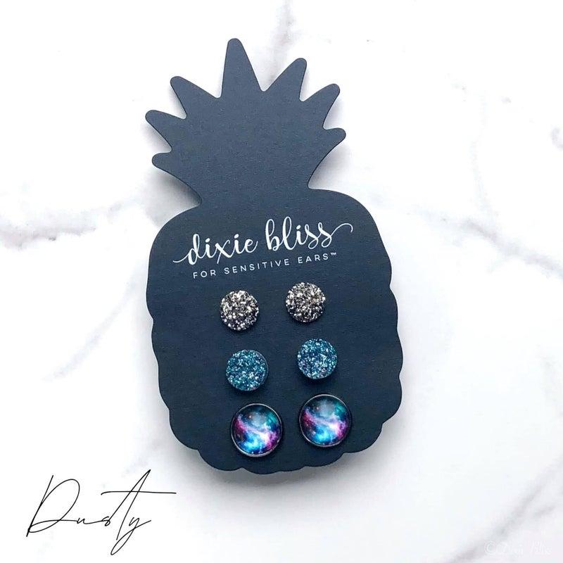 Dusty Earrings