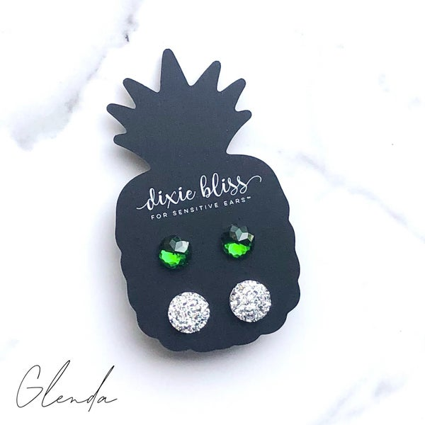 Glenda Earrings