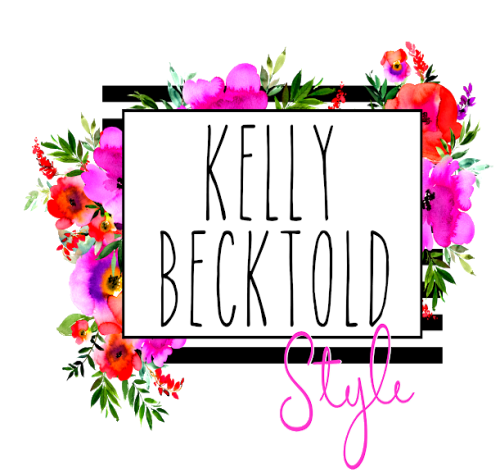 Kelly Becktold Style
