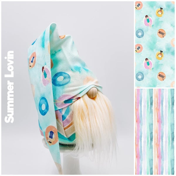 Summer Lovin Gnome