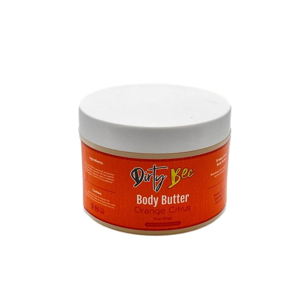Dirty Bee Body Butter Preorder