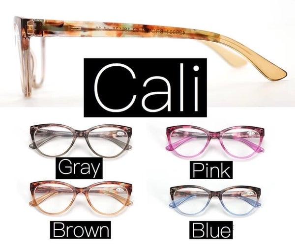 Blue Light + Readers Glasses